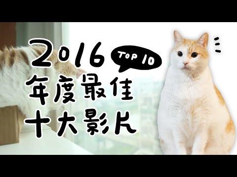 黃阿瑪的後宮生活-2016年度最佳十大影片