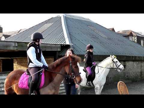 Lochhill Pony Club Fun & Games