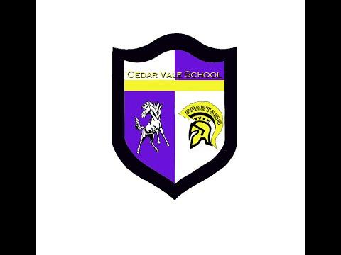 Cedar Vale High School Class of 2020