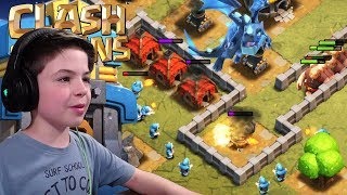 TOWN HALL 12 & ELECTRO DRAGON UPDATE! - Clash of Clans