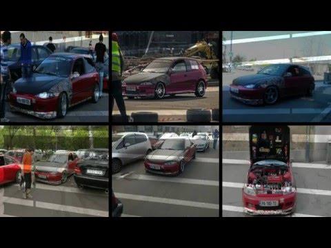 Honda Civic eg b18 Jdm tuning