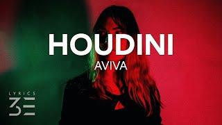 Download AViVA - Houdini (Lyrics)