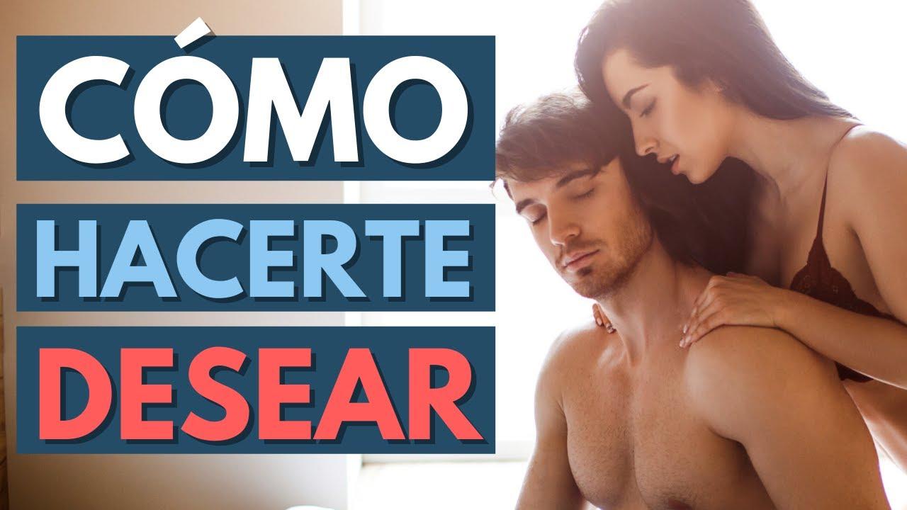 Cómo hacer que tu esposo te desee — Consejos psicológicos [2020]