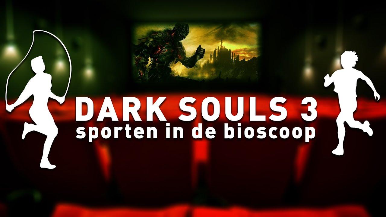3e0f5f01e4f11f Dark Souls III Event - Sporten in de bioscoop - YouTube