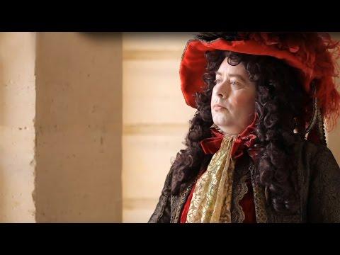 J'ETAIS ROY : une journée du Roi Louis XIV