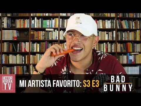 Mi Artista Favorito: La Parodia de Bad Bunny, Arcangel y Dj Luian  (S3 E3)