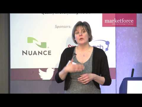 Travel demand and London 2012 Olympics | Clare Springett - Olympic Delivery Authority