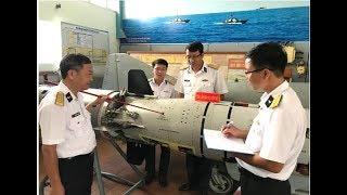 Việt Nam chính thức công khai tên lửa đối đất 3M-14E