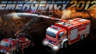 Emergency 2012 Gameplay PC HD