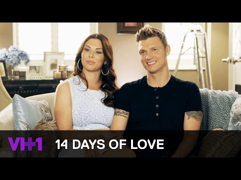 Howie D Gives Nick Carter Wedding Advice | 14 Days of Love | VH1