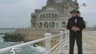 5 minute de istorie: Povestea Cazinoului din Constanţa