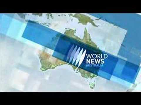 SBS World News Australia Opener