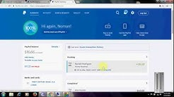 how to Withdraw money from paypal limited account 2018 Amazing  Method