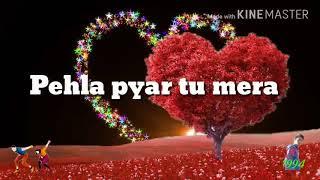 Zinda hai yeh dil mera( Valentine's day love video song)@