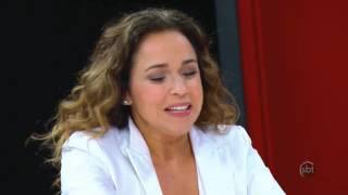 Gabi Quase Proibida (28/08/13) - Daniela Mercury - Parte 1