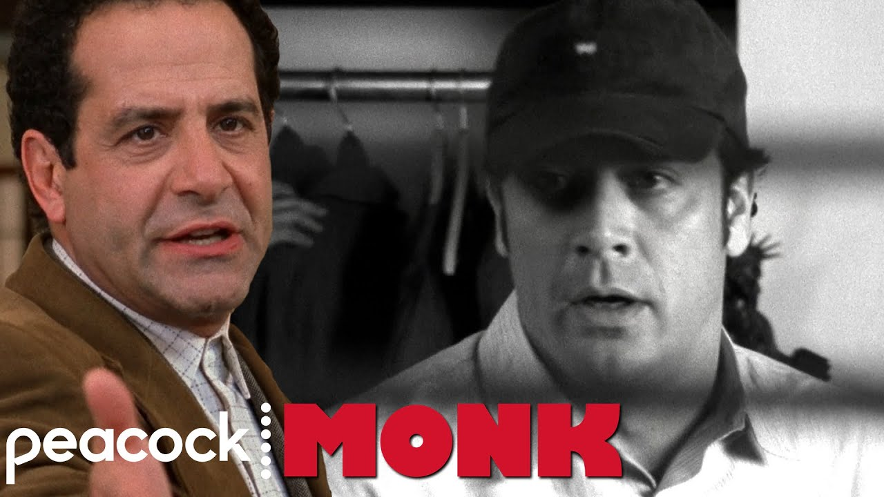 """""""You're going down, Mr. Pee!"""" 