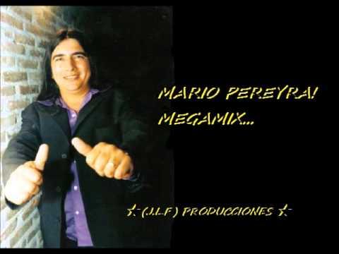 Mario Pereyra Enganchados
