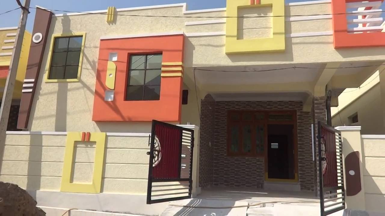 apartment house for sale