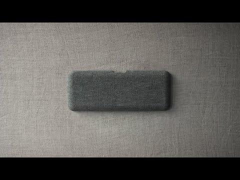 Nimble Eco-Friendly Wireless Dual Charging Pad | Mashable Shop