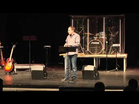 Missions Emphasis Week Sermon 2 at Nebraska Christian College - March 27, 2014