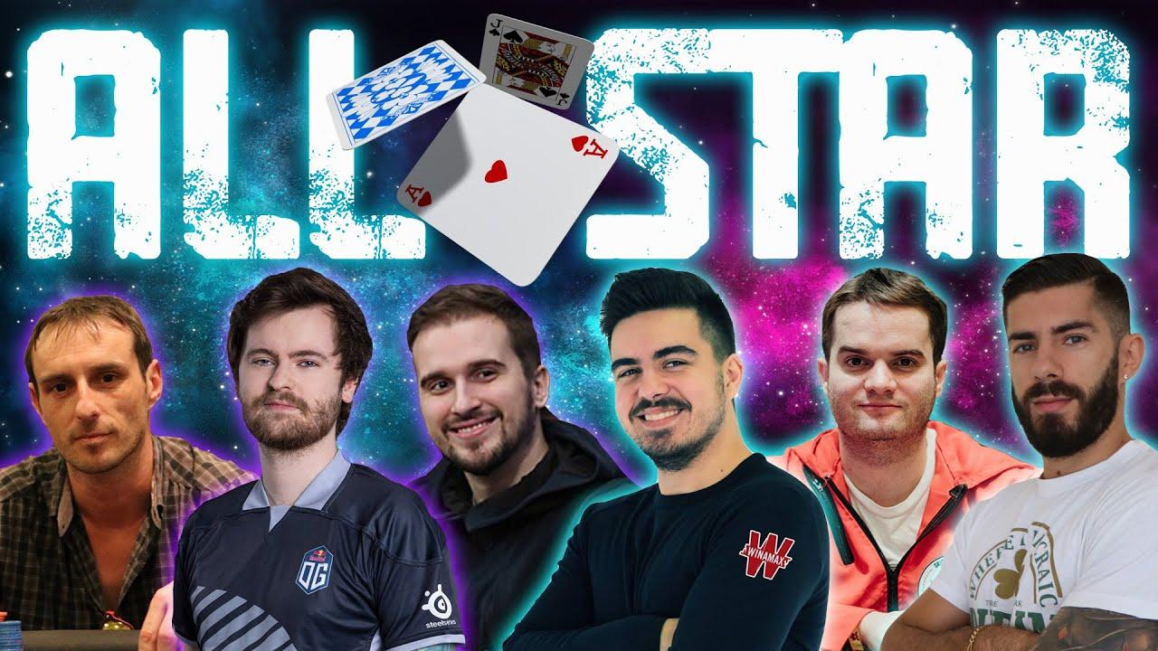 CASH GAME avec NBK, Julien Martini, Ya2Ecoles... (cartes ouvertes)