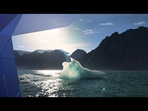 Le Canada se réchauffe deux fois plus vite que la planète