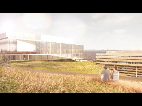 University of Lethbridge - Destination Project