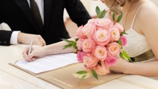 PACS et mariage : Quelles sont les différences ?