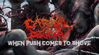 CARNAL DECAY homemade when push comes to shove Teaser