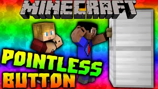 Minecraft Puzzle Map: POINTLESS BUTTON 2 with The CoolKidClub