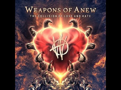 RAY WEST - SPREAD EAGLE & WEAPONS OF ANEW - INTERVIEW