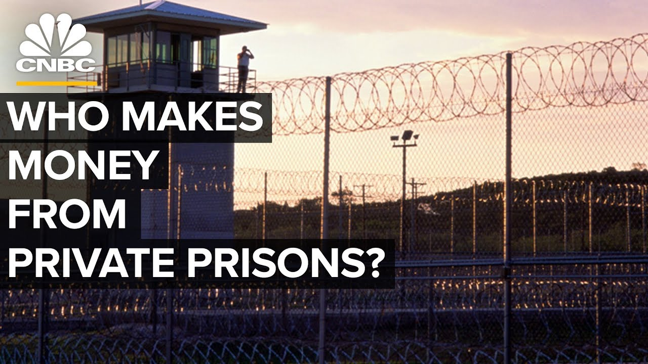 Explained: Why the US wants to put an end to private prisons