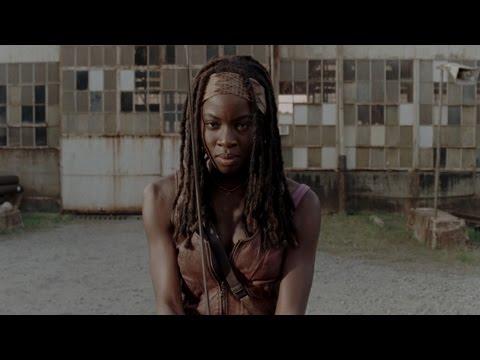 The Walking Dead OST - Episode 3.05: