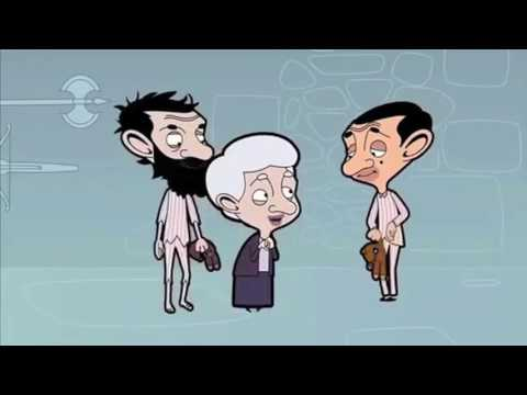 ᴴᴰ Mr Bean Cartoon Series BEST NEW COLLECTION 2016 #2