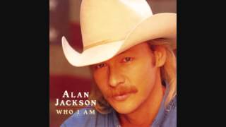 """Summertime Blues"" - Alan Jackson (Lyrics in description)"