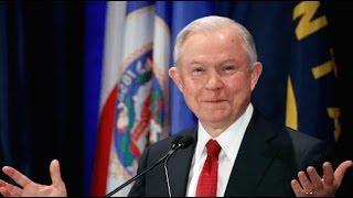 Jeff Sessions Demands