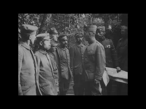 THE ST. MIHIEL OFFENSIVE, SEPT. 10-25, 1918, 1ST DIVISION