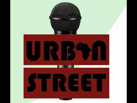 URBAN STREET 2 with Maxtor