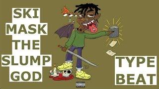 [FREE] Beware The Book Of Eli Type Beat | Ski Mask the Slump God Type Beat | Free Type Beat 2018