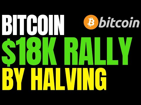 Why Bitcoin Price Could Rally 100% To $18,000 By 2020 Halving | Painful Update To Crypto Investors