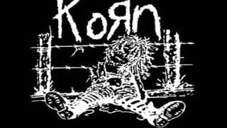 Korn - Predictable (Demo Version) [HD]