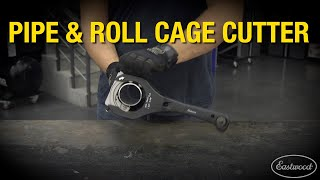 How to Cut Pipe and Tubing by Hand - Great for Building Exhaust Systems and Roll Cages - Eastwood