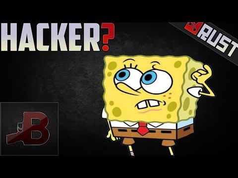 Hacker? - Rust