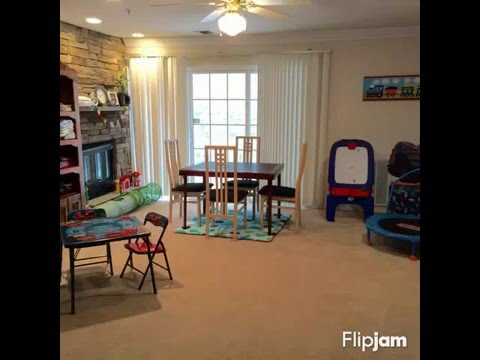 Living Room / Play Area Organizing & Redecorating by Organize Don\'t ...