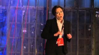 Overcoming inertia: how small changes can have big impact   Kalipso Karantinou   TEDxAUEB