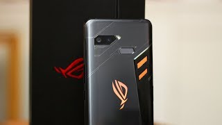 asus rog phone vs oneplus 6t