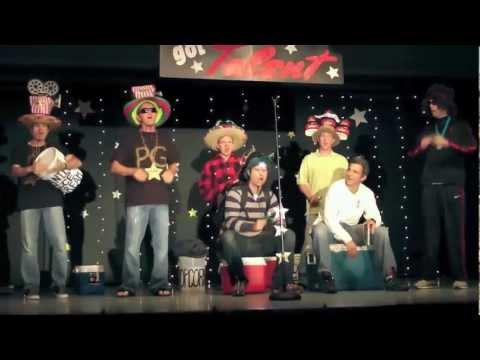 "El Camino Creek Elementary School Dad's Club Anthem: ""We are Dad's Club"""