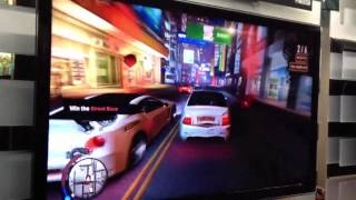Sleeping Dogs - Driving Gameplay (Pax 2012)