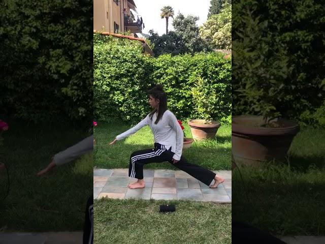 Il Florence Dance Center non si ferma - Ludovica