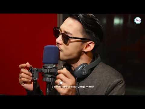 Hael Husaini - Jampi acoustic version